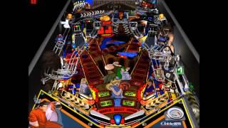 Zock mal wieder...Addiction Pinball [PC] Team17 1998