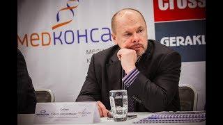 """""""Кроссфит в России - развитие или тупик?"""" Интернет-конференция"""