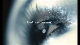 Buddha Bar & Bliss - Wish You Were Here lyrics