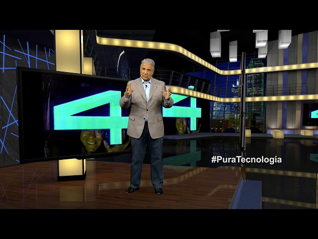 Pura Tecnología Cap 12