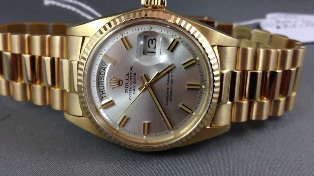 2019 year for women- Wrist Rolex watch