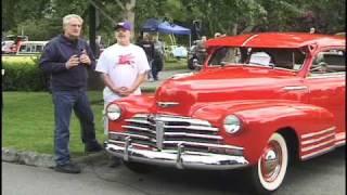 1948 Chevrolet Fleetline Areo