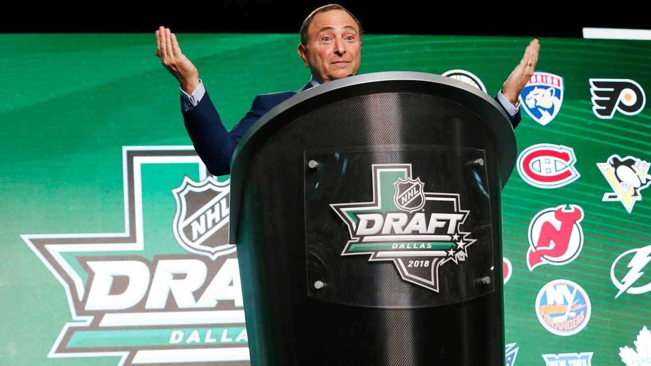 2019 NHL Draft Results: Full List of Round 1 Selections