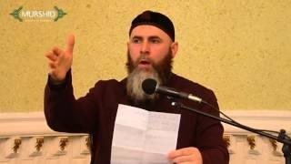 Шейх Салахь Межиев - ФатIима дIакхалхар