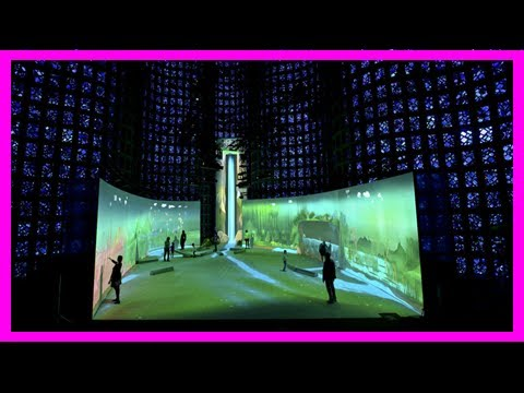 Breaking News | Kinect: seven years of strange experiments