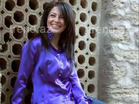 Aynur Dadaşova - Sevmişəm Səni (Şou ATV)