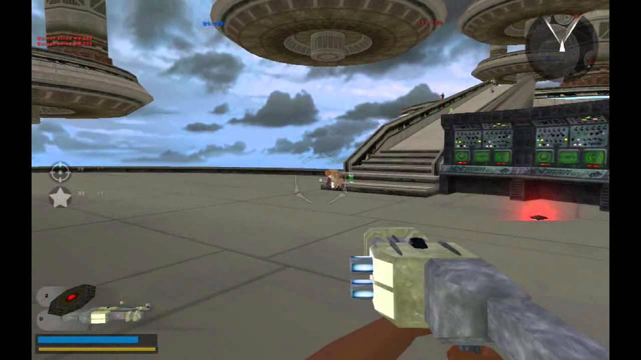 Star Wars Battlefront 2 Bossk Gameplay Hd Youtube
