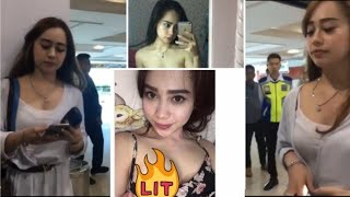 Viral Video HOT X Pegawai Bank Sumsel Dilabrak Istri Sah Anggota DPRD di Bandara,