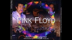 PINK FLOYD 16th August 1994 Niedersachsenstadion, Hannover, Germany   #PabloFlaming   #PabloFlaming2