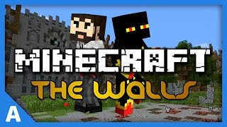 Hypixel - The Walls #02 | Archidibus lässt es krachen! [Deutsch]