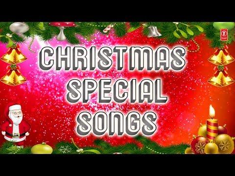 Christmas Special Songs 2017 I SONU NIGAM, ANURADHA PAUDWAL, KAVITA PAUDWAL, TUHIN, ANUJ MATHEWS