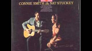 "Nat Stuckey & Connie Smith ""Young Love"""