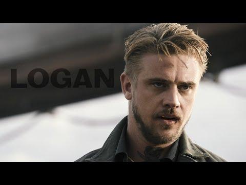 Logan  Best of Donald Pierce Boyd Holbrook