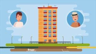 анимационный ролик создание. Презентационный видеоролик-инфографика. Анимационное видео
