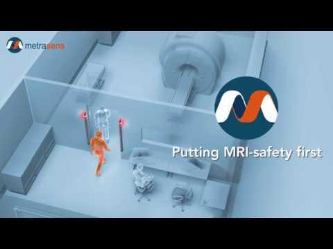 MRI Safety - Ferroguard Your MRI Suite   Metrasens