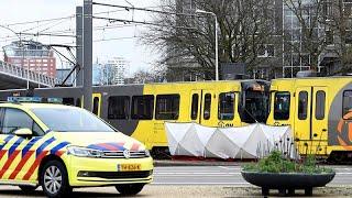 Sparatoria a Utrecht: 3 morti e diversi feriti, la polizia dà la caccia a un uomo di origini turche thumbnail