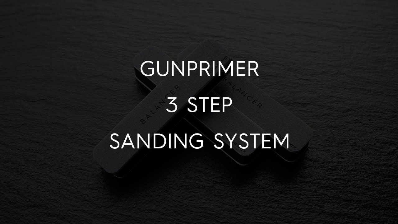 GUNPRIMER : RASER THE BLACK 1