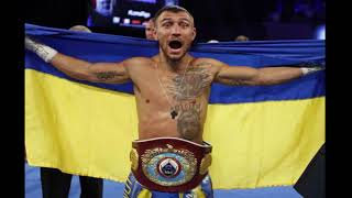 OPINION: Lomachenko Linares Is Fight Of The Year So Far