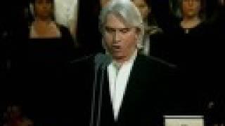 """""""Заветный Камень"""" Дмитрий Хворостовский (4.2003)"""