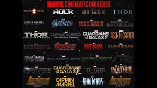 В Каком Порядке Смотреть Фильмы Marvel Сага Бесконечности Хронология Событий