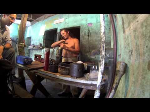 Life Adrift - Central America '13