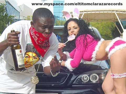 Download El tito Mc  2010 El gran capo feat: MOOB DEEP la raza v4
