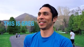 Meet Greg | WARNING: We're Saving Small Talk | The Weather Channel