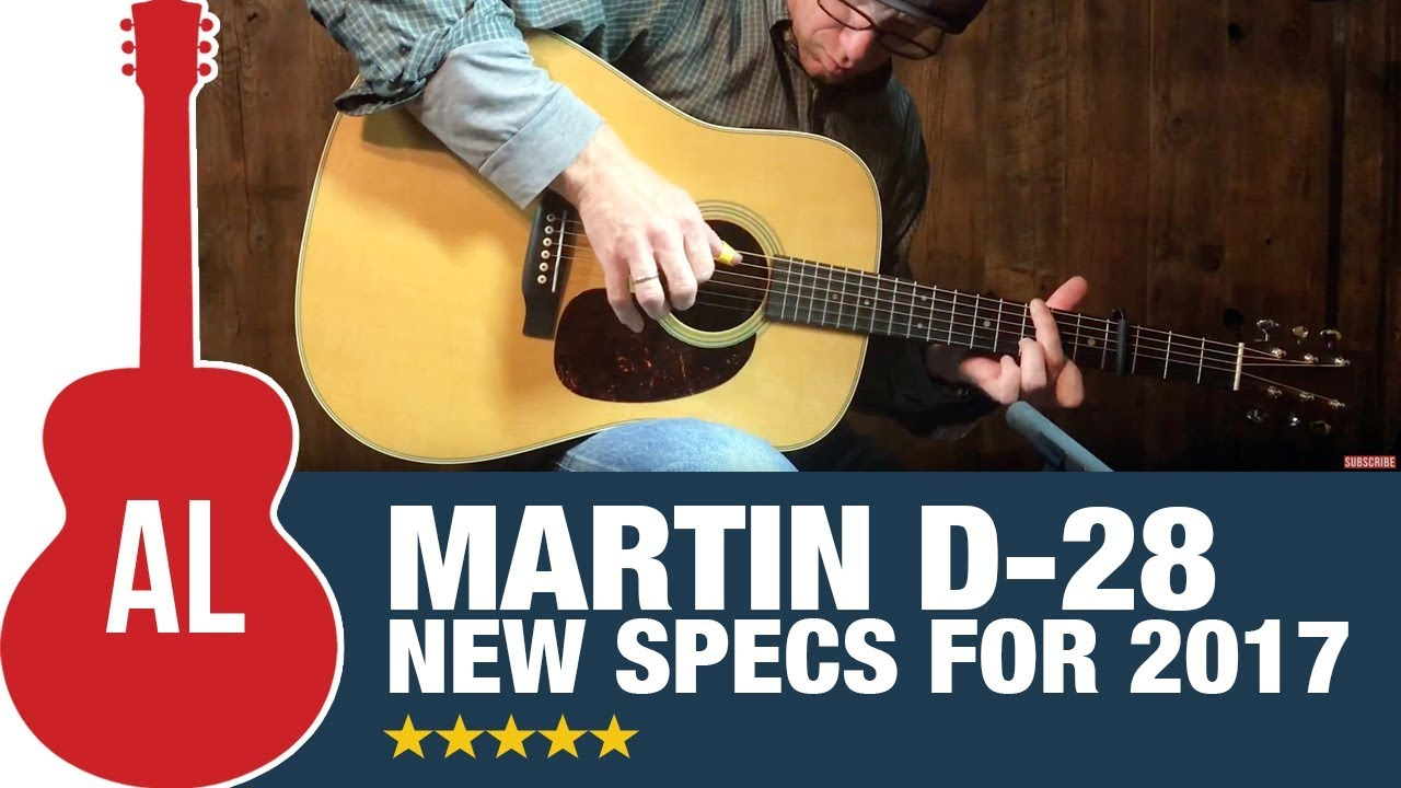 Martin D-18 vs Martin D-28 - Which is The Better Guitar? - GuitarJunky