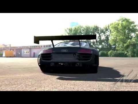 Audi R8 LMS ultra 2012 (v1.0) - Assetto Corsa