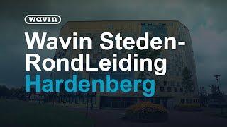Wavin StedenRondLeiding Hardenberg
