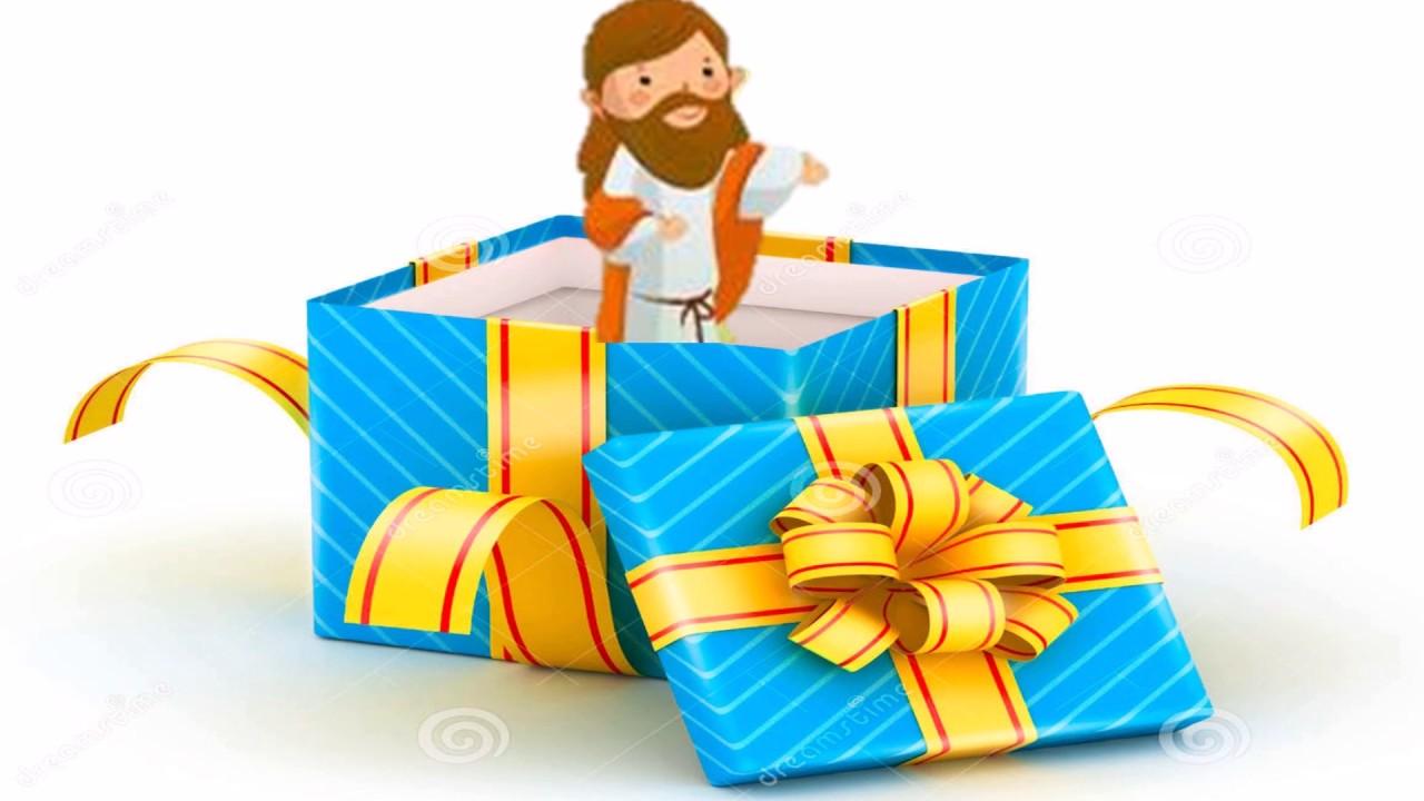 e503e4948bc Jesús. el mejor regalo - YouTube