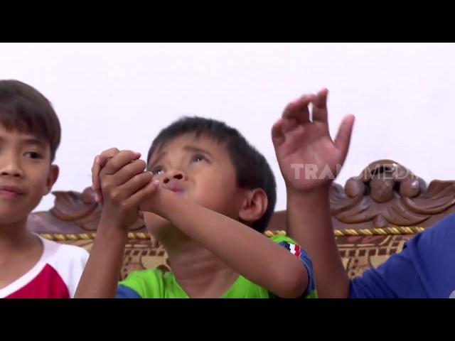 MAKAN PAKAI NYAMUK | BOCAH NGAPA(K) YA (17/09/19)