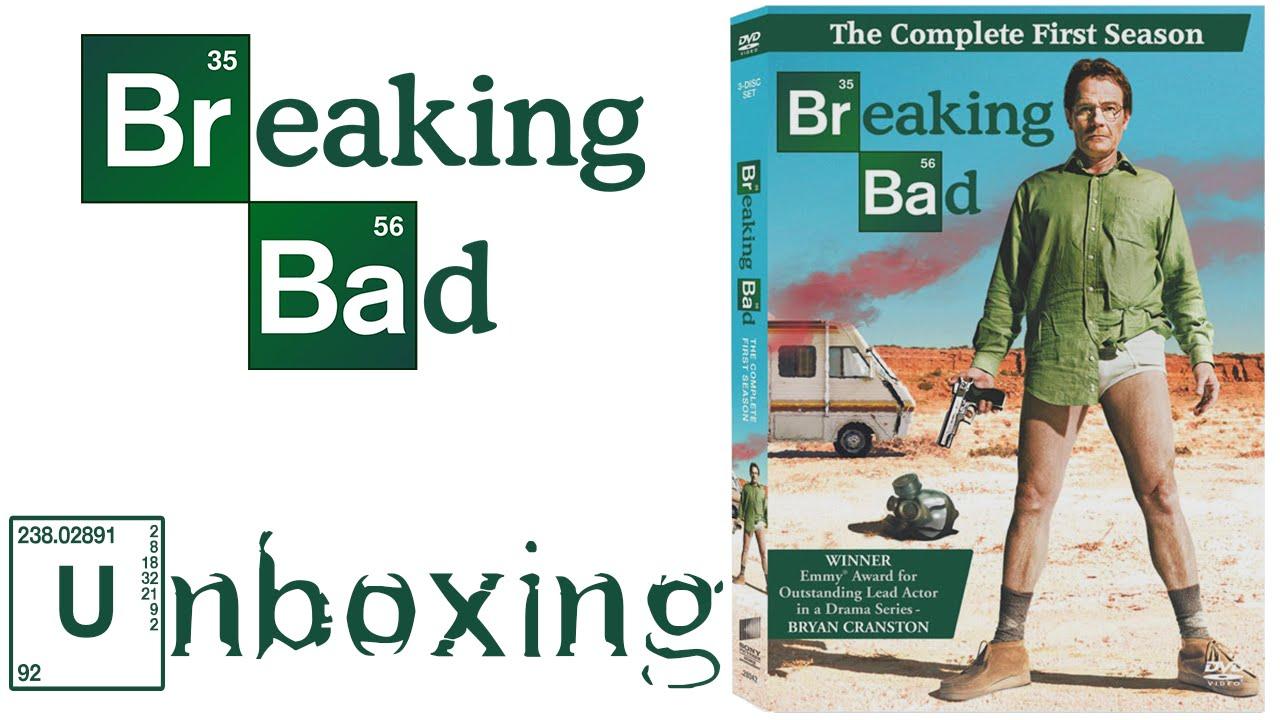 Breaking Bad Staffel 1 Bs