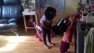Disha Lasya dances and giggles Thumbnail