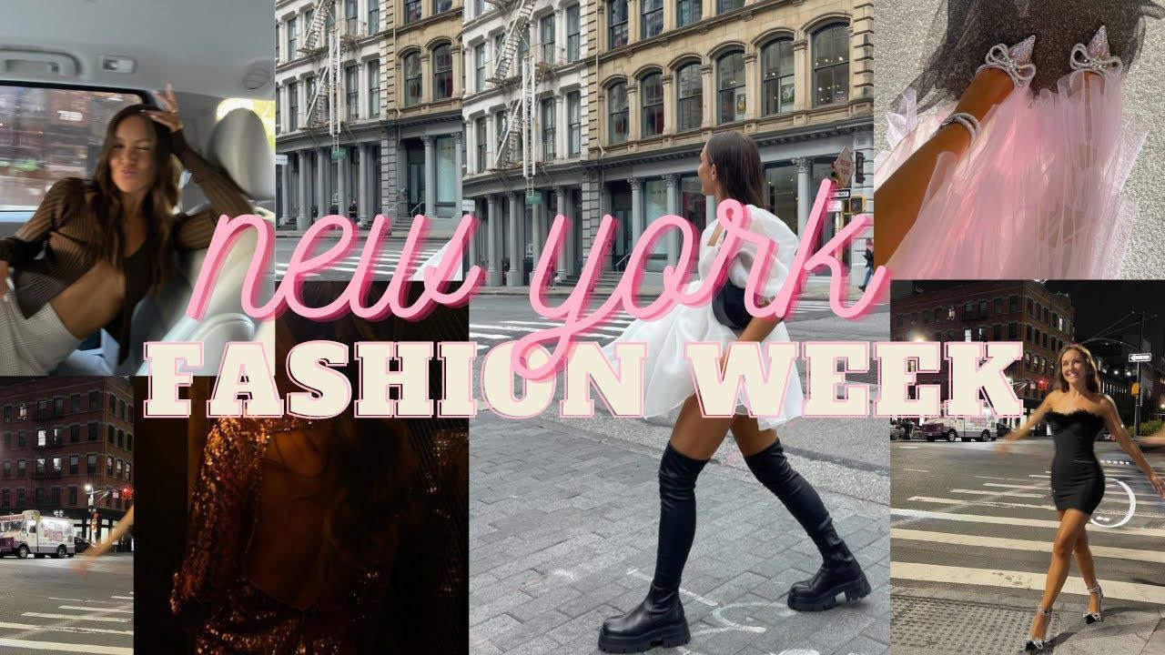 Download NEW YORK FASHION WEEK 2021   Emma Rose