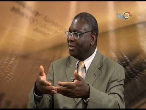 Programa Contraponto Noticias com Kiwonghi Bizaw - Africa, Siria relações internacionais