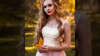 Нежное и романтичное свадебное платье от ANNA HOLOD