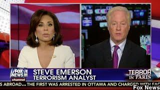Fox News Apologizes For Paris