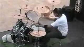 Me Drumming Dig