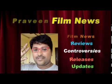 Praveen - Film - News