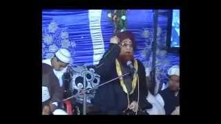Gustakhoon Ka Mooh Bolta Saboot : Allama abdul sattar Hamdani