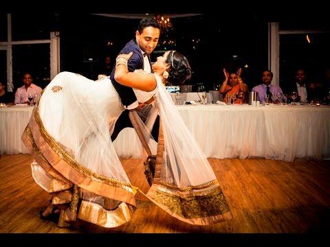 Miramare Garden Indian Wedding Highlights Video, Sydney 2015