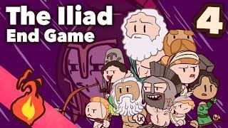 The Iliad - End Game - Extra Mythology - #4