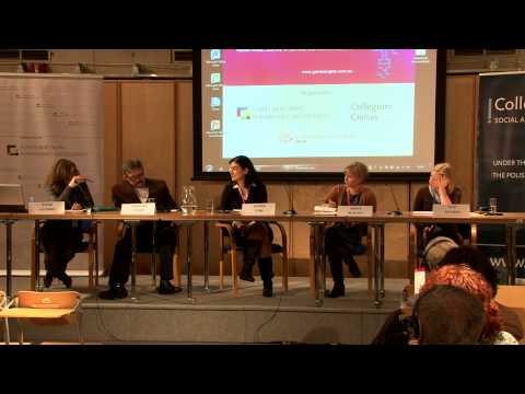 Justice within and beyond Law: The Actions of Civil Society – Discussion