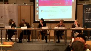 Justice within and beyond Law: The Actions of Civil Society, Discussion