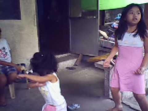 dancing botot