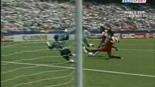 Mistrzostwa Świata 1994