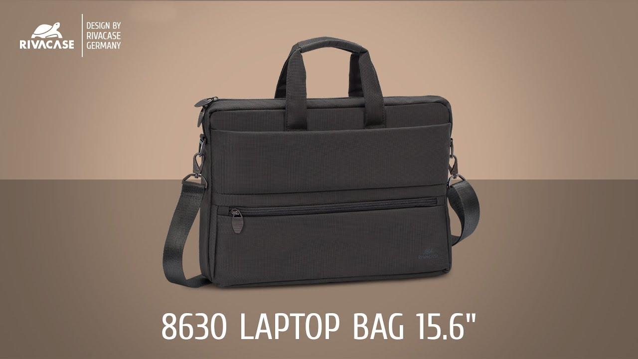 95d6ecb065 RIVACASE 8630 beige Laptop bag 15