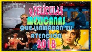 Pelicula mexicana 2018