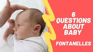 Baby Soft Spot - Top 6 Questions About Baby Fontanelles |  Fontanelle Baby - Babies Fantanelles screenshot 5